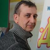 Сергей Михайлович Якимов