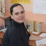 Мохно Людмила Анатольевна
