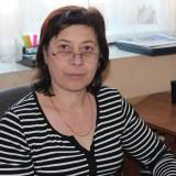 Ольга Мурадовна Соболева