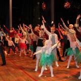 Образцовый коллектив - театр танца