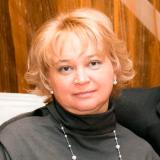 Татьяна Геннадьевна Шеронова