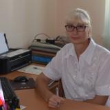 Наталья Николаевна Сидельникова